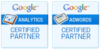 Google AdWords management certified partner