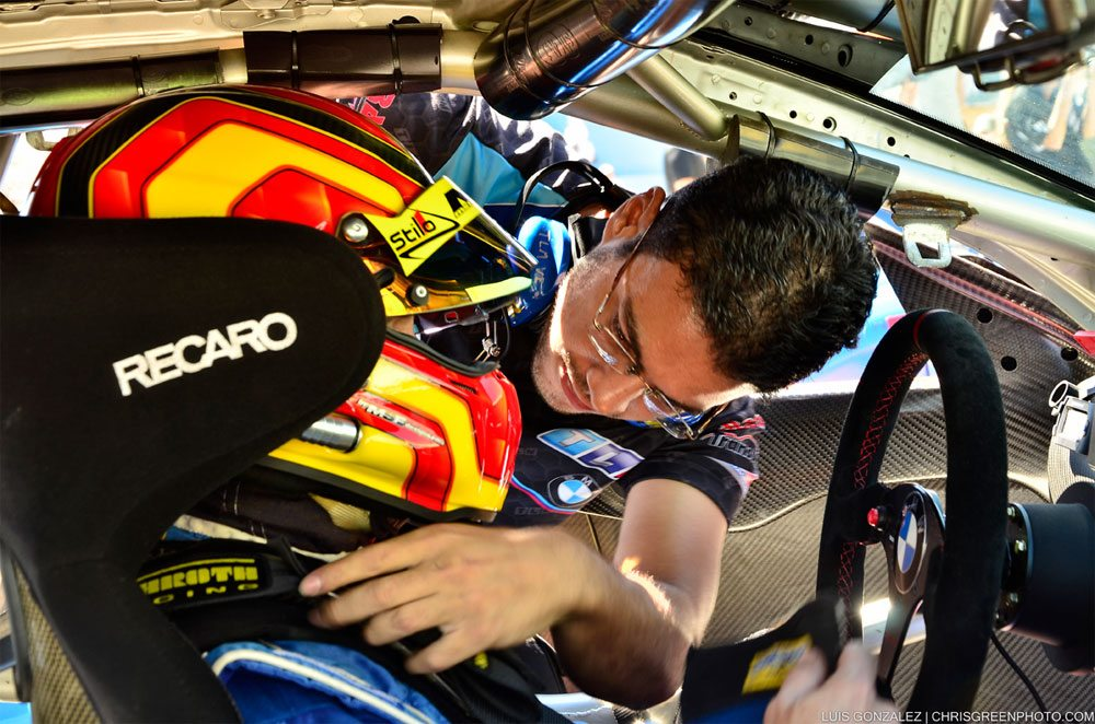 racing business - learn to race