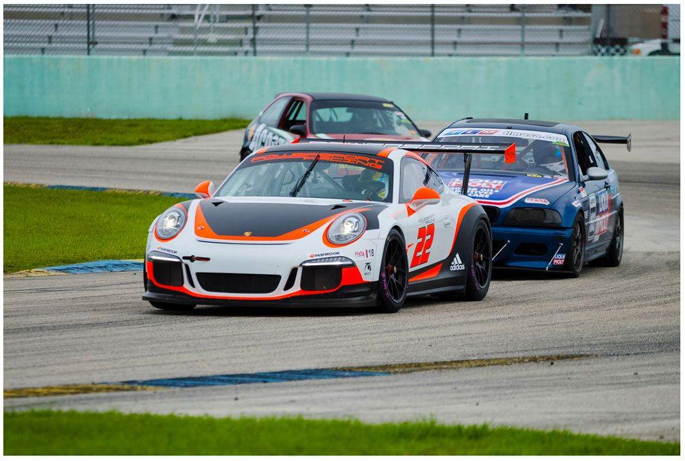 racing school & high performance driving