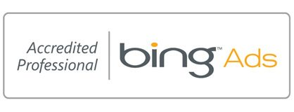 SEO Company for Small Business - Bing Ads
