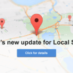 Google Local SEO 3-Pack Update