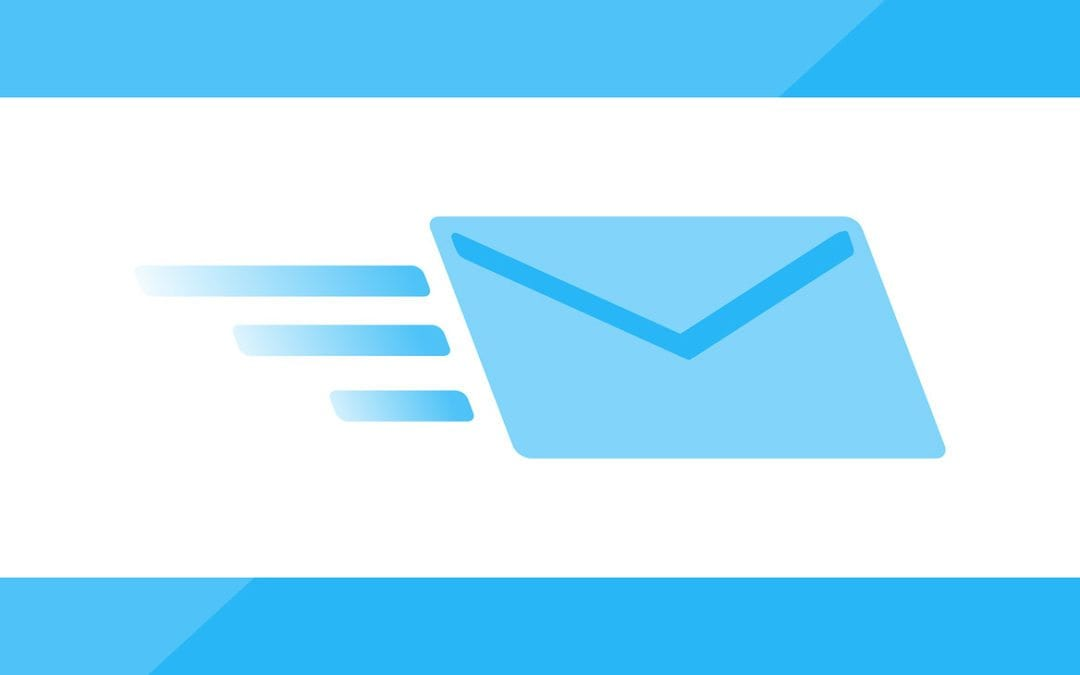 "Email is The ""New"" Old Channel for Marketing your business"