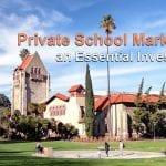Private School Marketing Consultant