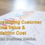 understanding customer LTV and CAC