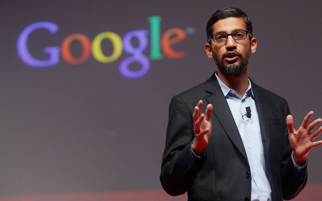 Google Pledges $340 Million to Support SMBs Through COVID-19 Crisis