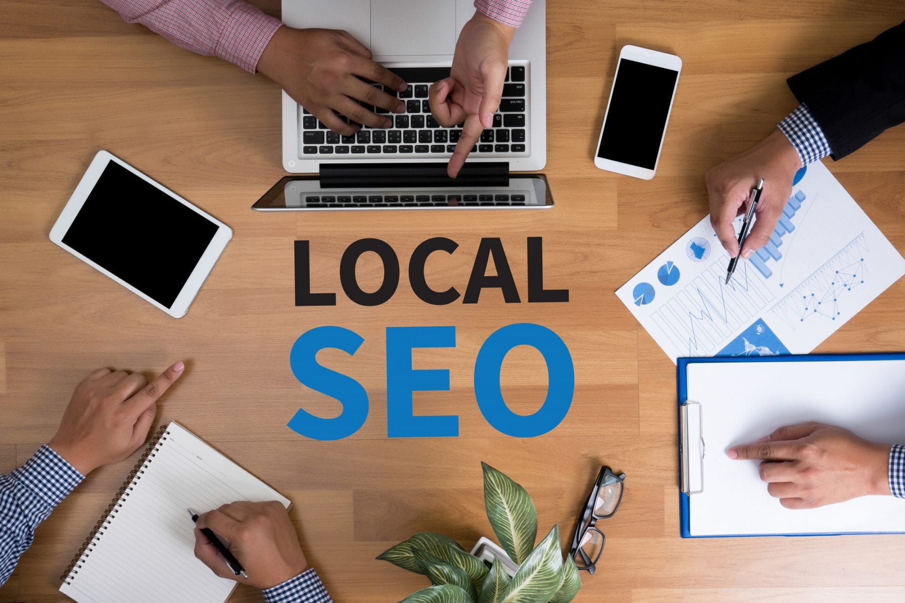 How To Boost Your Local SEO Rankings